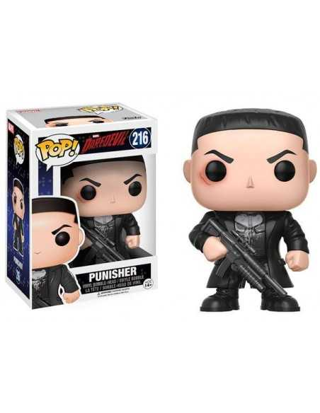 Funko Pop Punisher - Daredevil