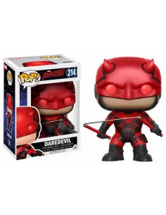 Funko Pop Daredevil Serie Tv Netflix