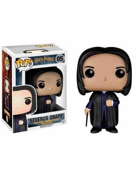 Funko Pop Severus Snape de Harry Potter