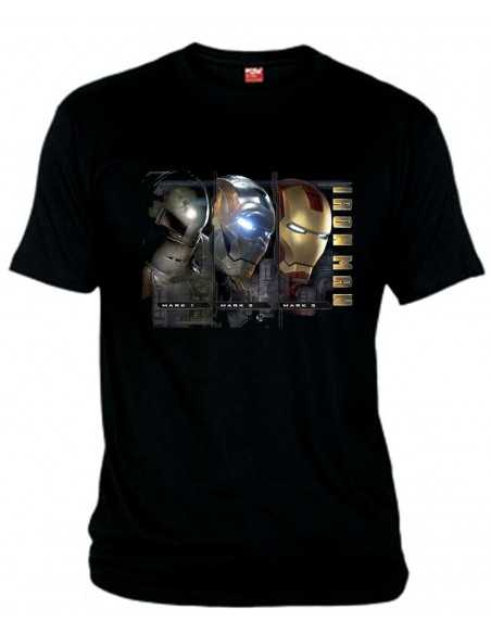 Camiseta Ironman (mark)