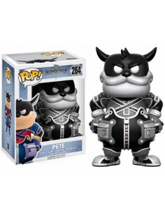 Funko Pop Pete Kingdom Hearts Edición Especial