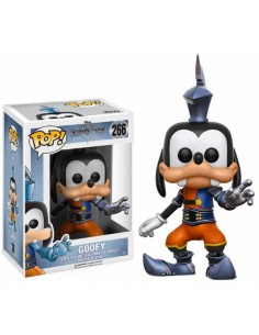 Funko Pop Goofy Kingdom Hearts