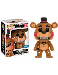 Funko Pop Vinyl Toy Freddy FNAF