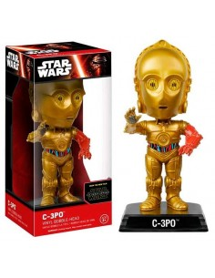 Figura Star Wars C-3PO Bobble Head