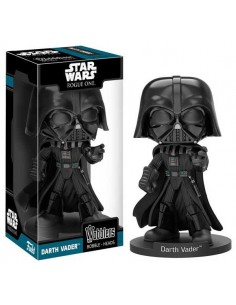 Figura Star Wars Dart Vader Bobble Head