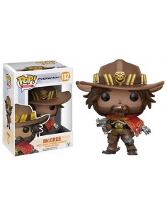 Funko Pop McCree Overwatch