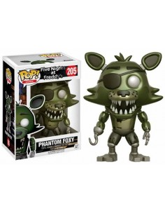 Funko Pop Phantom Freddy