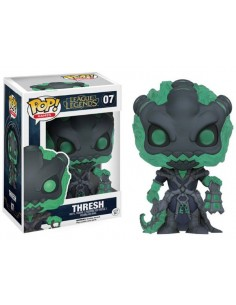 Funko Pop Thresh League of Legends