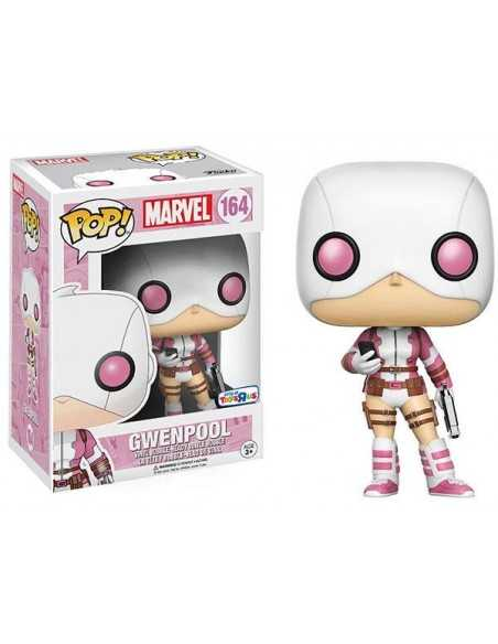 Figura Funko Pop Gwenpool