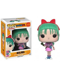 Funko Pop Bulma Dragon Ball