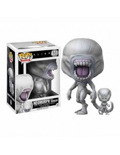 Funko Pop Neomorph With Toddler Alien Covenant