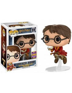 Funko Pop Harry Potter Summer Convention 2017