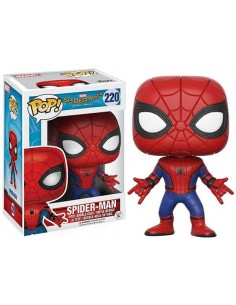 Funko Pop Spider-man Homecoming