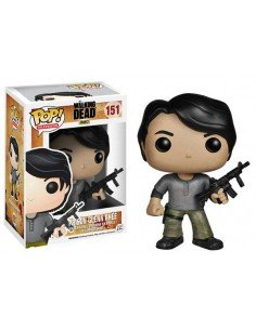 Funko Pop! Glenn The Walking Dead Prison