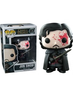 Figura Funko Pop Jon Snow n07