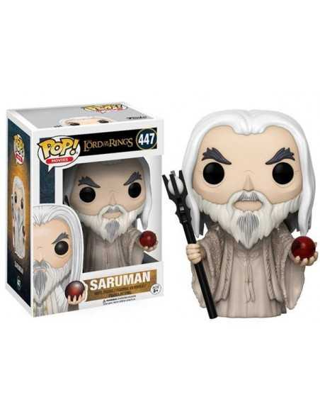 Figura Funko Pop! Saruman The Lord of the Rings