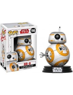 Funko Pop Star Wars BB-8