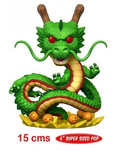 Funko Pop Dragon Ball Z Shenron