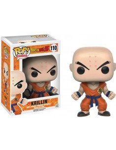 Funko Pop Krilin Dragon Ball Z