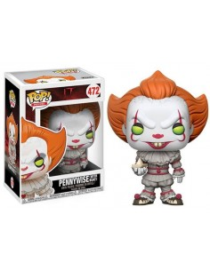 Funko Pop Pennywise