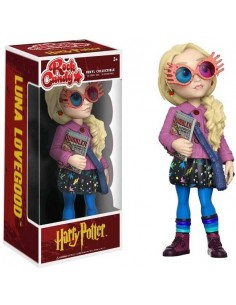 Figura Rock Candy Luna Lovegood