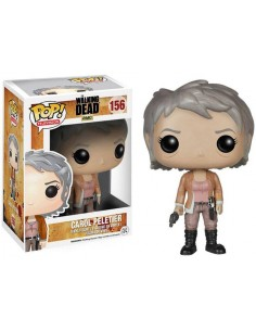 Funko Pop The Walking Dead Carol