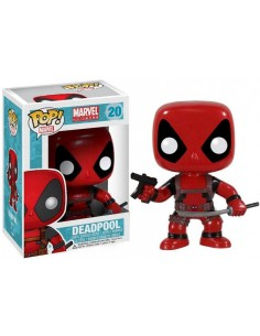 Funko Pop! Deadpool Marvel Universe
