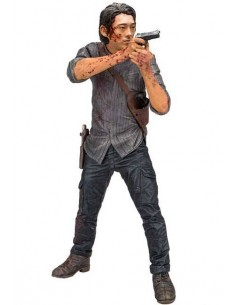Figura The Walking Dead Glenn 25 cms AMC