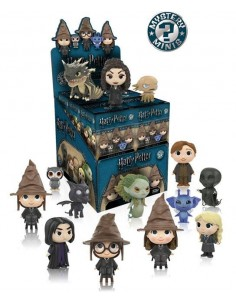 Funko Pop Harry Potter Mystery Minis 12 unds Series 2