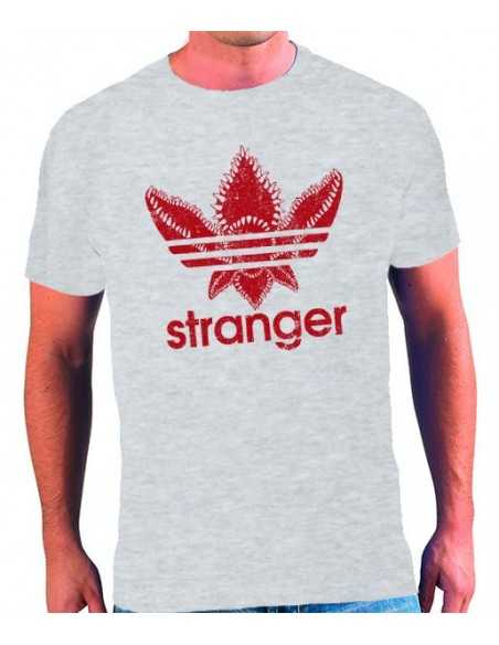 Camiseta Stranger Things Adidas