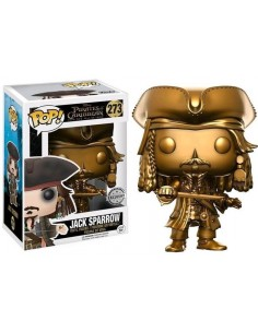 Funko Pop Jack Sparrow Exclusive