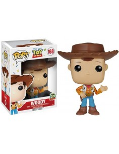 Funko Pop Woody Toy Story