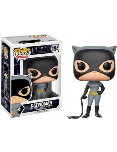 Funko Pop Catwoman The Animated Series