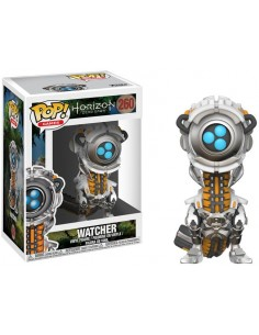 Funko Pop Watcher Horizon Zero Dawn