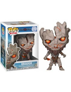Funko Pop Draugr God Of War 2018