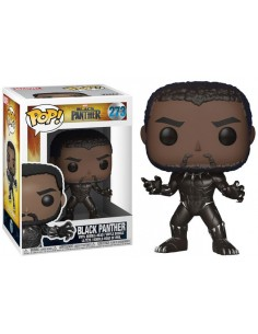 Figura Pop Black Panther Marvel