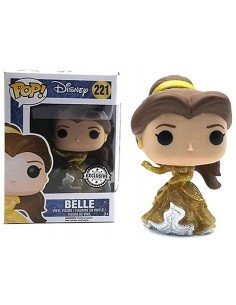 Funko Pop Bella Disney Exclusive