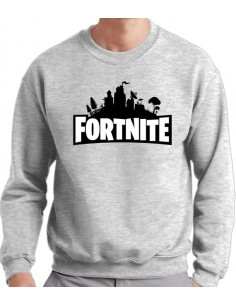 Sudadera Fortnite Battle Royale classic