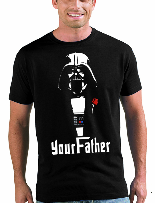 camiseta dia del padre good father